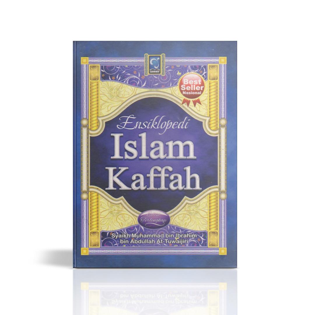 Distributor Buku Islami Terlengkap Harga Murah