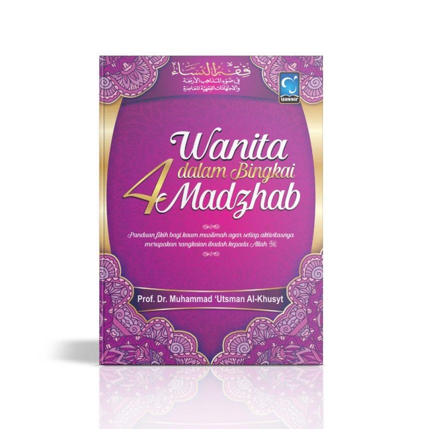 Beli Buku Islami Untuk Wanita Paling Populer Disini