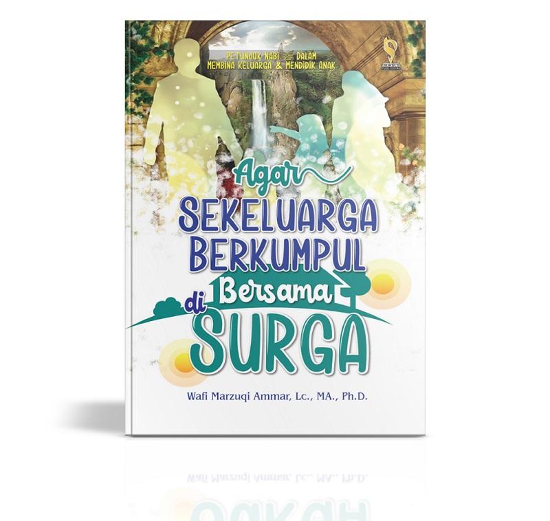 Agen Buku Islami Terlaris Dan Terbaik Di Surabaya